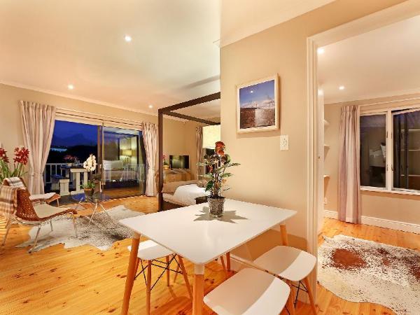 Maple Cottage (70) Cape Town