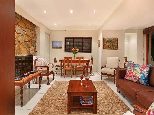 Dysart Cottage (60) Cape Town