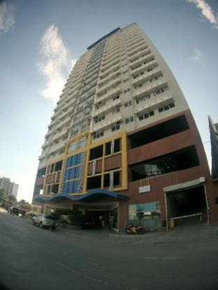 picture 5 of Sea View Full studio Unit  By   Cebu Rooms