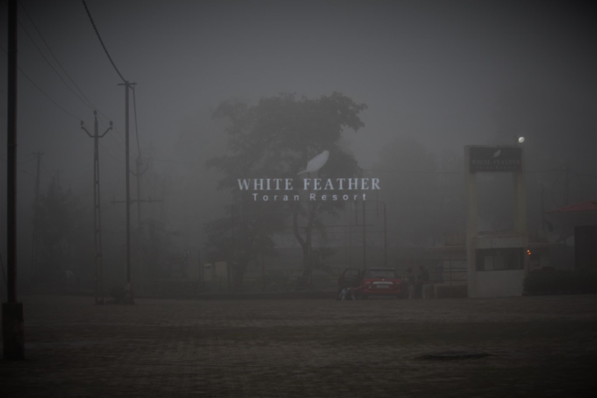 White Feather Toran Resort