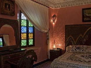 里亞德達累斯薩拉姆摩洛哥傳統庭院住宅