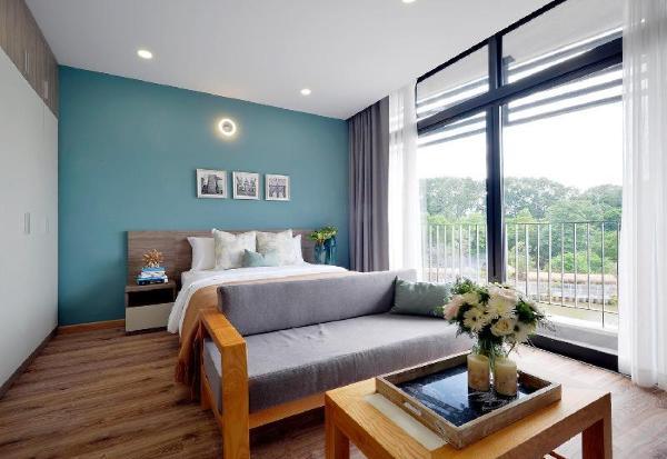 La Regatta Riverside Residences Ho Chi Minh City