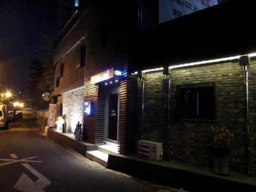 Hotel Grim in Dongdaemoon Seoul