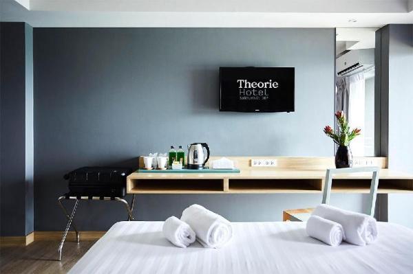 Theorie Hotel Sukhumvit 107 Bangkok