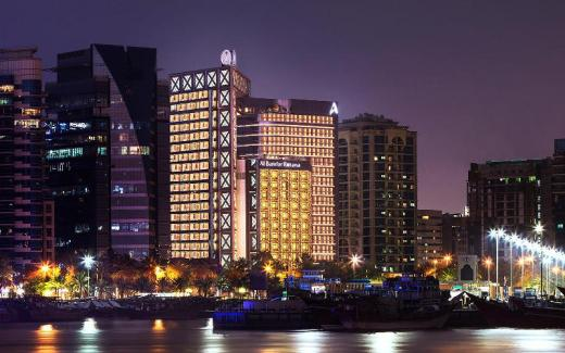Al Bandar Arjaan by Rotana - Dubai Creek