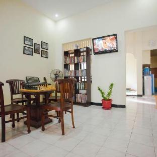 Rumah Tin Yogyakarta