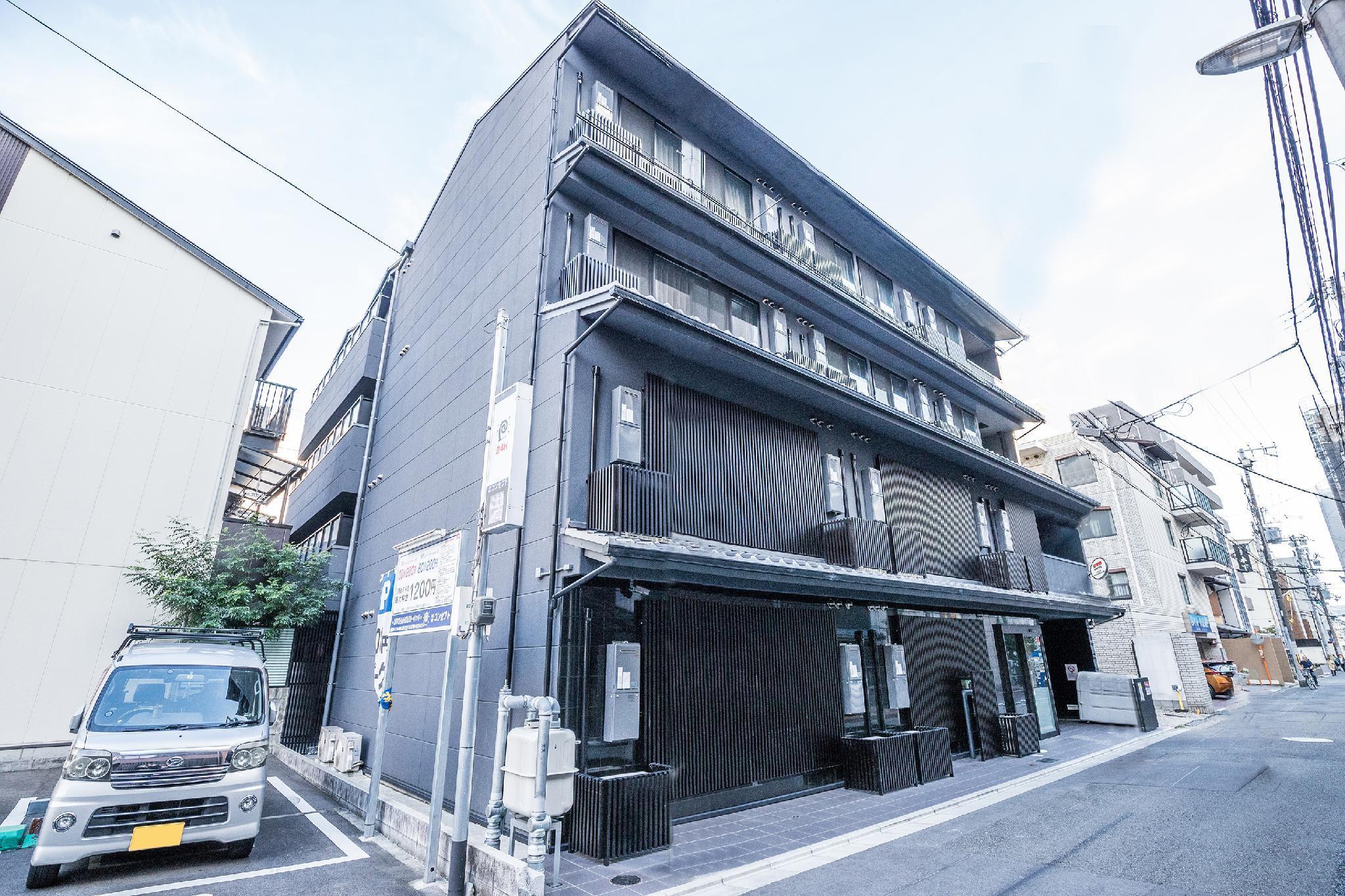 OYO 44194 Japan Hotels Gojo muromachi