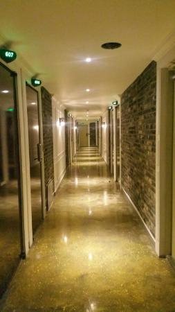 Brown Hotel Daegu
