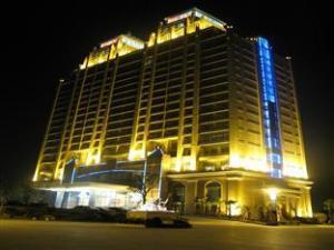 Ningbo Kangcheng Sunshine Regency Hotel