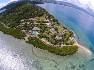 Volivoli Beach Resort Fiji