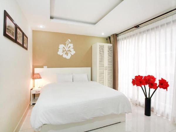 Hanoi Hibiscus Hotel Hanoi