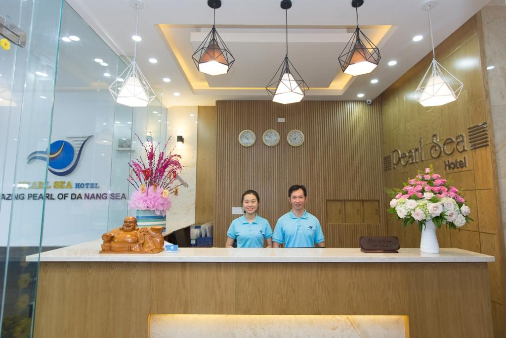 Pearl Sea Hotel