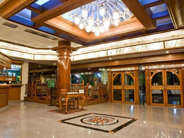 โรงแรมตันหยง – Tanyong Hotel
