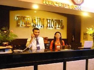 The Sun Hotel