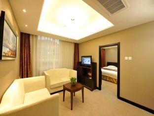 Discount Wanjia Lakefront Hotel Changchun