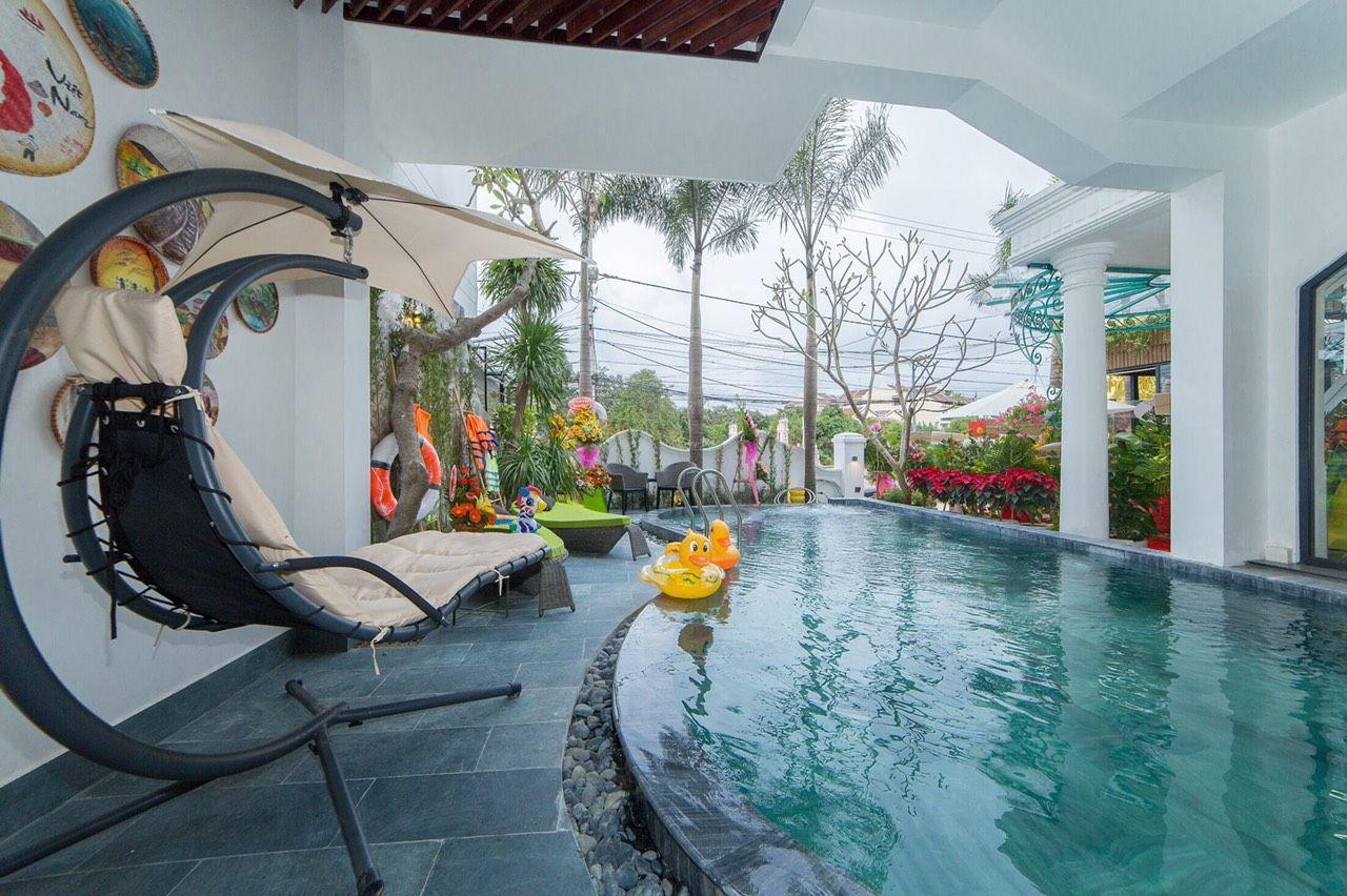 Hoang Trinh Hotel