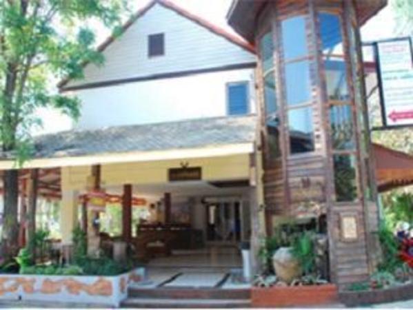 Wiangsiri Lamphun Resort Lamphun