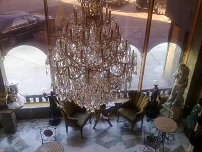 Paris Suites Hotel
