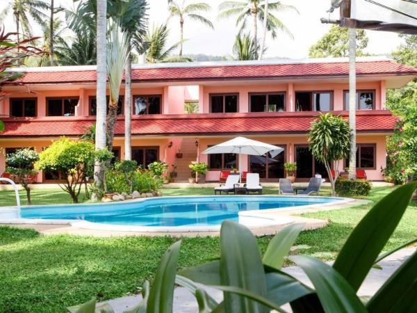 Marco Polo Resort&Restaurant Koh Samui