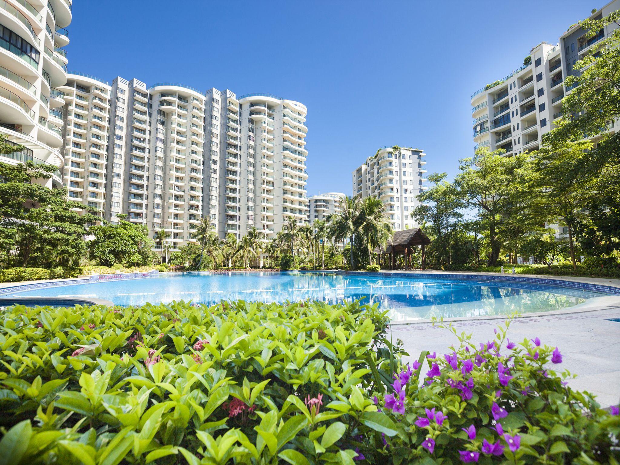Longhigh Resort Apartment
