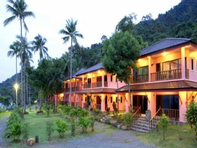มยุรี รีสอร์ท เกาะช้าง – Mayuree Resort Kohchang