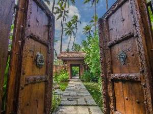 Despre Reef Villa & Spa (Reef Villa & Spa)