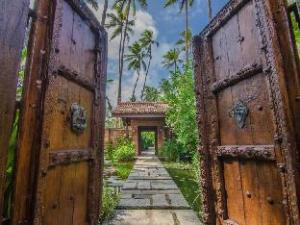 Sobre Reef Villa & Spa (Reef Villa & Spa)