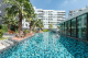 Бангкок - BrandNewCondo ResortStyle. FreeWIFI. BTS UDOMSUK.