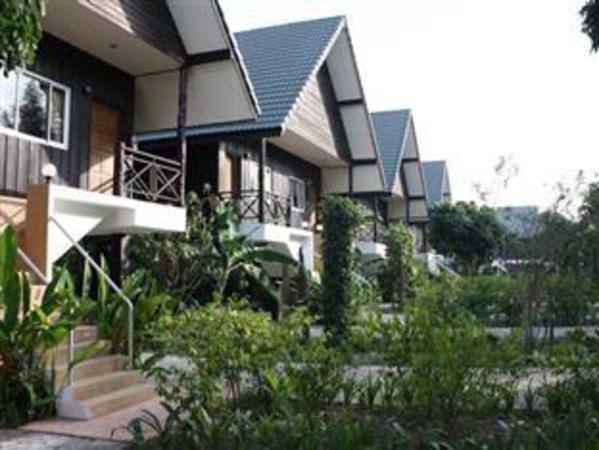 Tianna Garden Village Chiang Mai