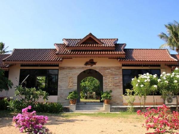 Baan Saen Sook Villas Koh Samui