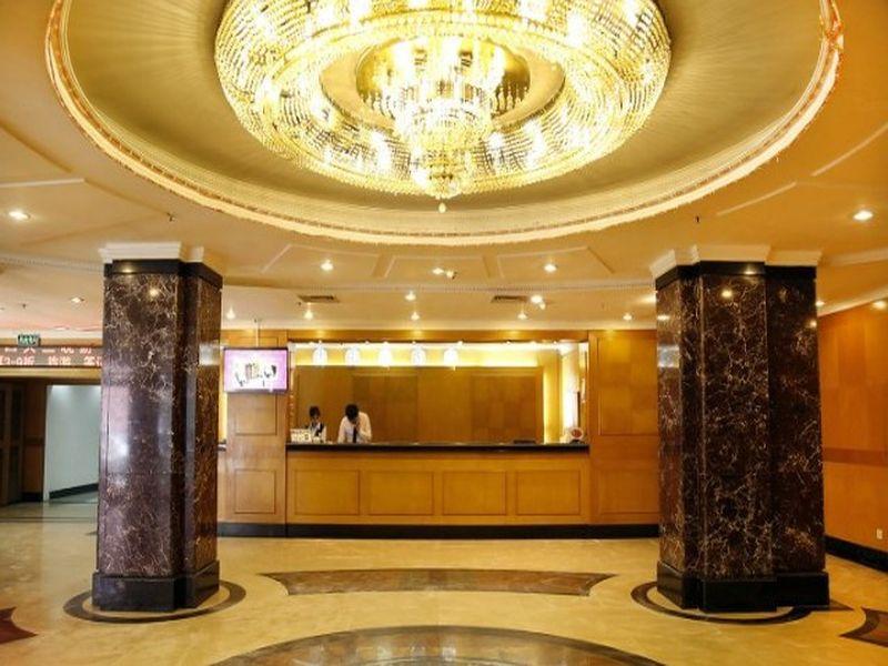 Price Shenzhen Xinghua Hotel