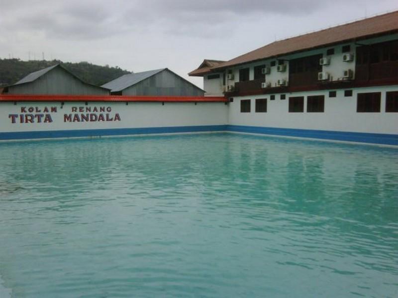 Tirta Mandala Hotel