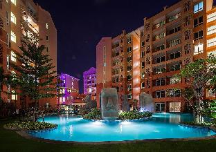 Seven Seas Condo Resort Pattaya Jomtien by URS Seven Seas Condo Resort Pattaya Jomtien by URS