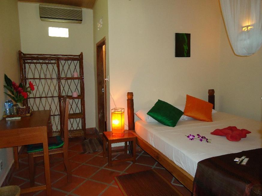 Rega Hotel