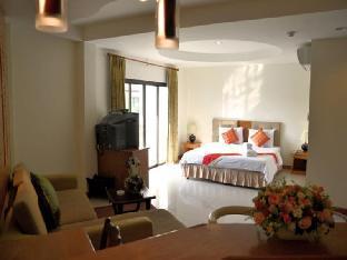 プレジデント ホテル President Hotel Udon Thani