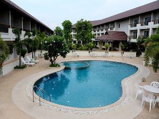 プレジデント ホテル ウドンタニ President Hotel Udon Thani
