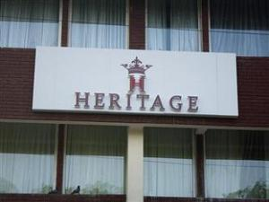 Heritage – An English Boutique Hotel