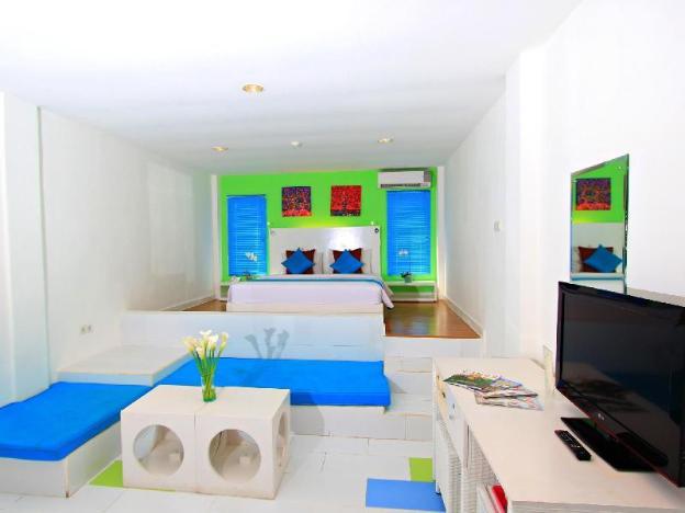 Home @36 Condotel