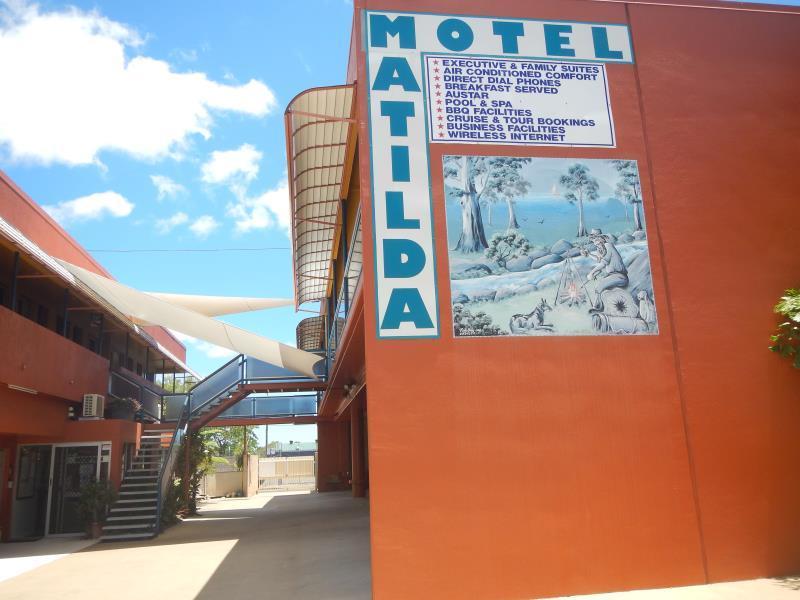 Matilda Motel