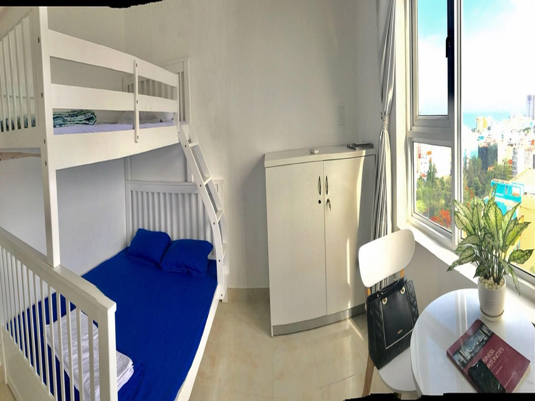 B1507 OSC Land Two Bedrooms Apartment