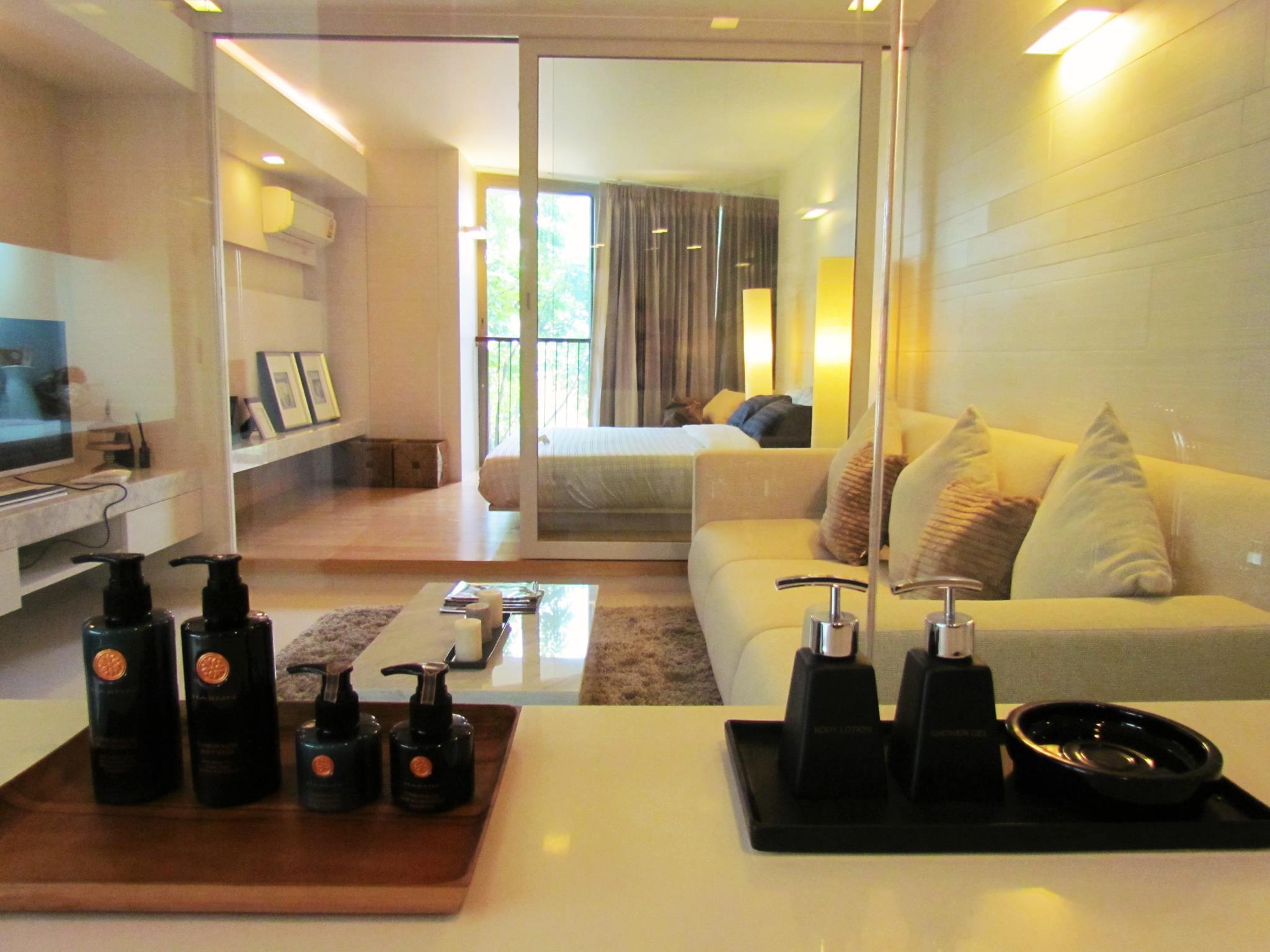 The Sanctuary Huahin Room No.204