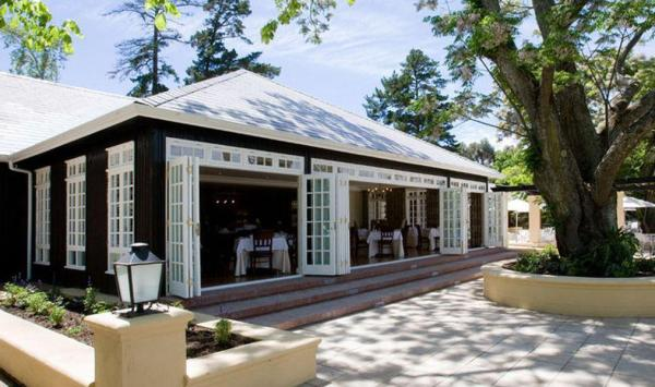 The Devon Valley Hotel Stellenbosch