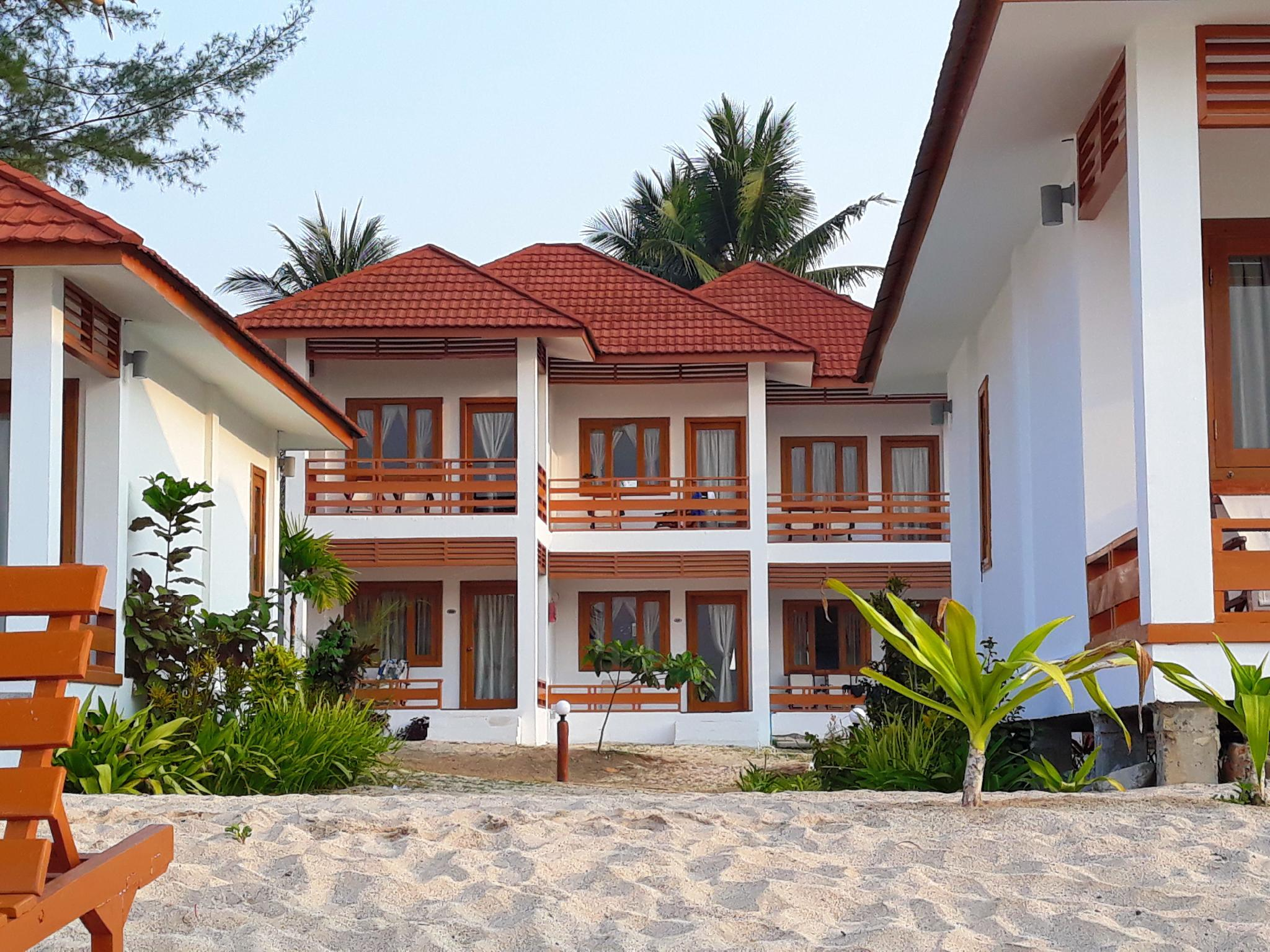 Ngapali Paradise Hotel