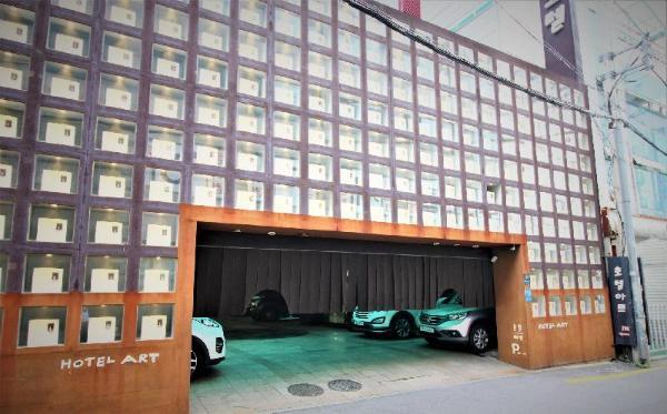 Art Hotel Seoul