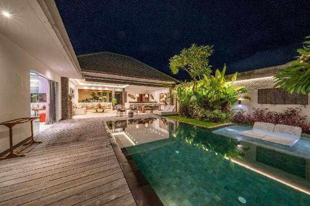 Villa Bima