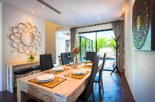 Фото отеля Luxury Pool Villa Kamala Phuket