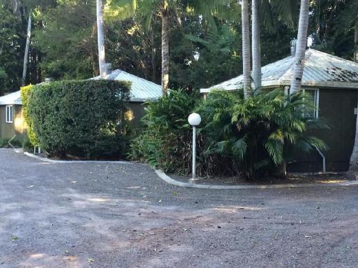 Rainforest Holiday Village