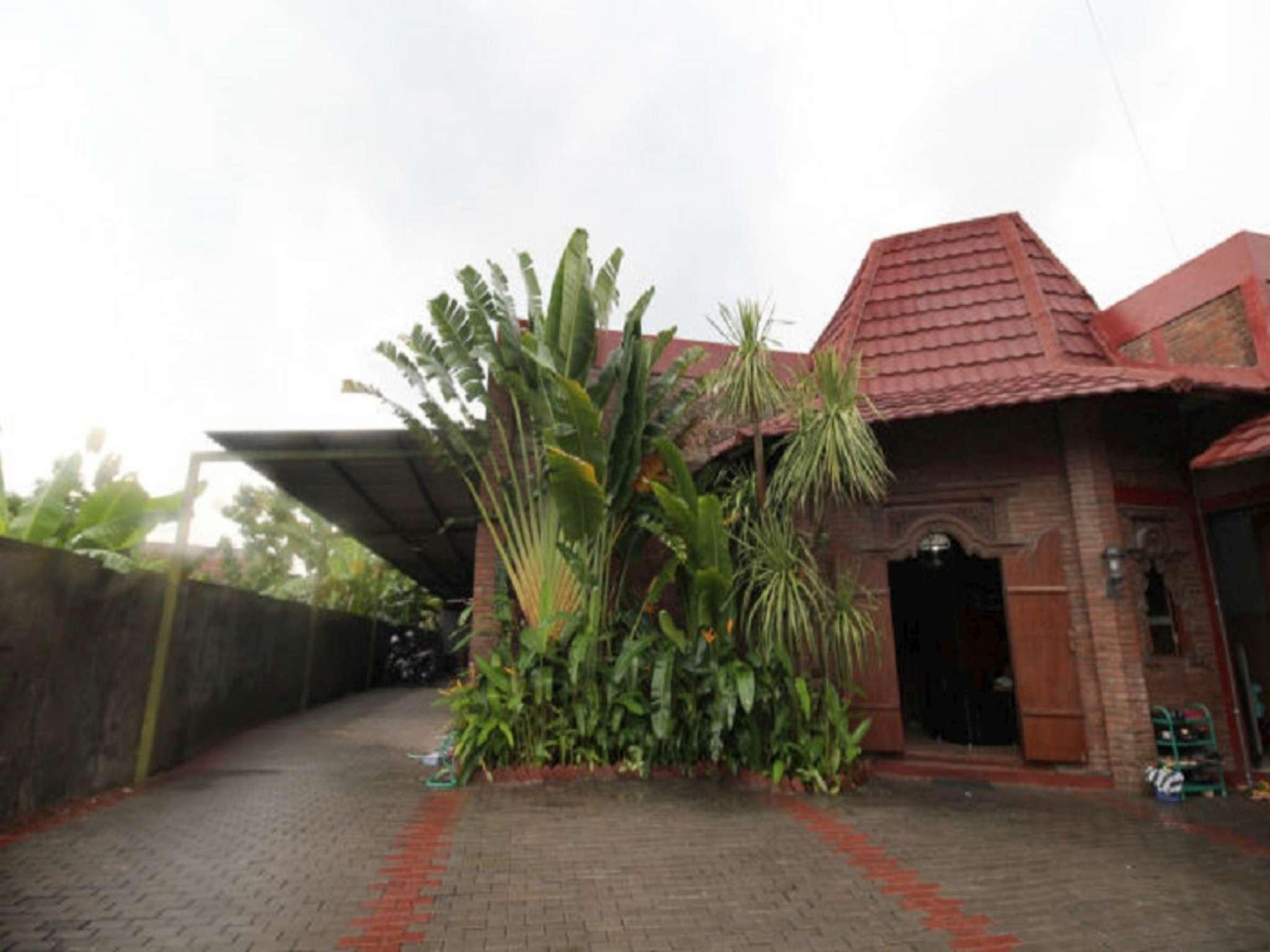 Taman Asri Semarang By Innupin