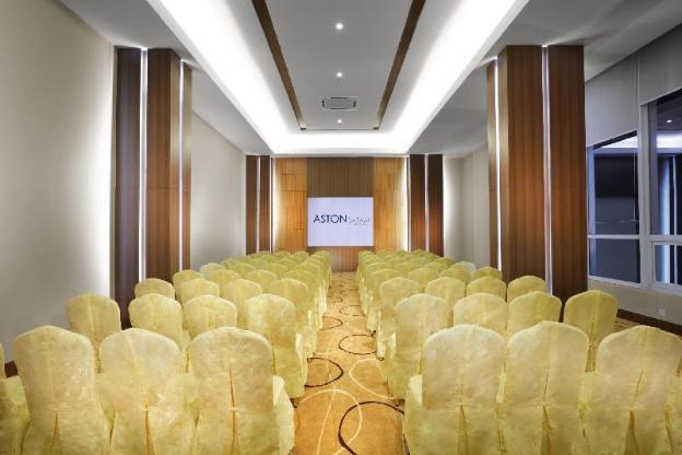 Aston Batam Hotel and Residence
