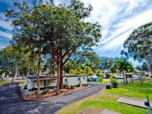 North Coast Holiday Park Coffs Harbour